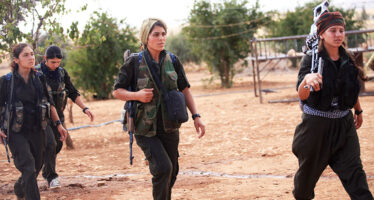 MERYEM KOBANE: THE OCCUPATION OF SEREKANIYE, TURKISH VENDETTA