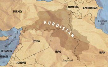 NORTHERN KURDISTAN:  RUMOURS OF PEACE (TALKS)?