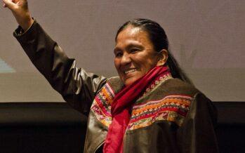 La líder social argentina Milagros Salas condenada a 13 años de prisión