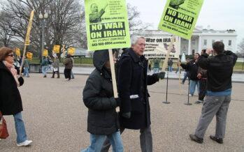 Irán/Estados Unidos: CIJ se declara competente para examinar sanciones de EEUU