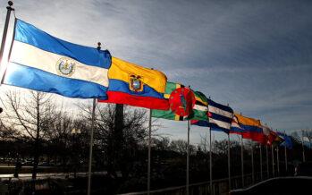La reelección del Secretario General de la OEA refleja la fuerte pugna política en la región