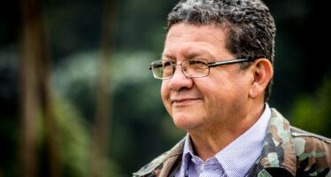 French Ambassador visited FARC-EP guerrillas in Cauca