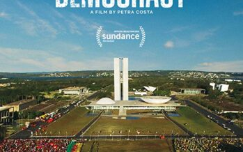 'The Edge of Democracy' sheds light on Brazil teetering on the brink
