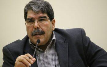 Salih Muslim: nuestro modelo es aplicable a todo el Medio Oriente
