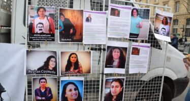 Turkey: hunger strikes for Öcalan reach a critical stage