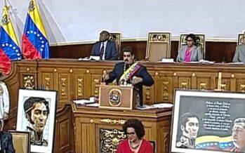 Declaración del Grupo de Contacto Internacional (GCI) sobre Venezuela