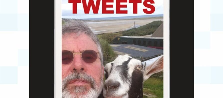 Gerry Adams. My Little Book of Tweets