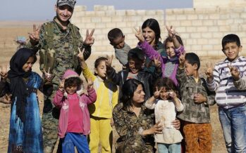 WAR ON AFRIN: The First Seven Days