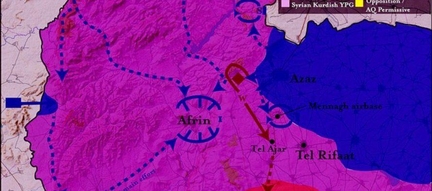 AFRIN: HUMAN RIGHTS WATCH QUESTIONS TURKEY ON CIVILIAN DEATHS