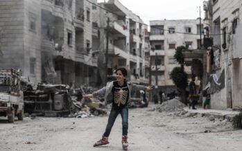 What Next in Afrin?