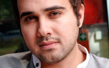 Novelist Ahmed Naji finally free from prison sends message