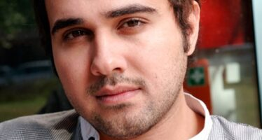 A story by imprisoned Writer Ahmed Naji