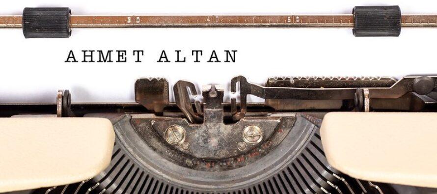 Turkey: Decision to re-arrest writer Ahmet Altan a scandalous injustice