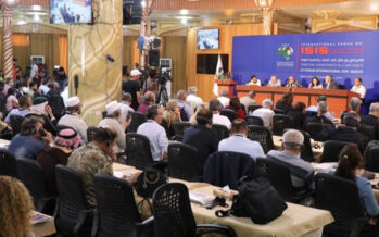 International forum on ISIS opened in Amude