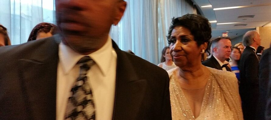 Aretha Franklin: Her legacy in music and social justice lives on