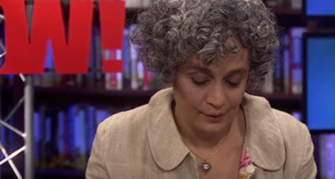 "Arundhati Roy: A U.S. Attack on Iran Would Be ""Biggest Mistake It Has Ever Made"""