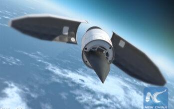 Rusia despliega misiles hipersónicos de última generación