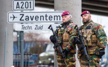 Dopo Bruxelles. L'Europa sigillata