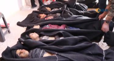 Turkey killed 8 children in Til Rifat