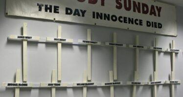 Bloody Sunday, Derry, 1972