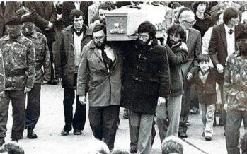 Bobby Sands: The revolutionary spirit of freedom