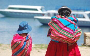 BOLIVIA SEGUIRA SIN SALIDA AL MAR
