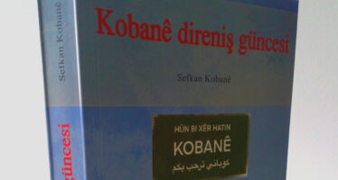 Second book about the liberation of Kobanê