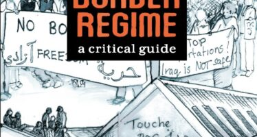 NEW BOOK. The UK Border Regime – a critical guide