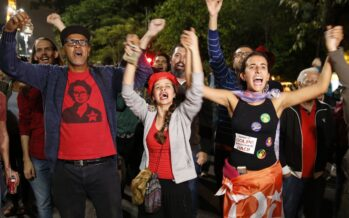 Brazil's Democracy to Suffer Grievous Blow as Unelectable, Corrupt Neoliberal is Installed