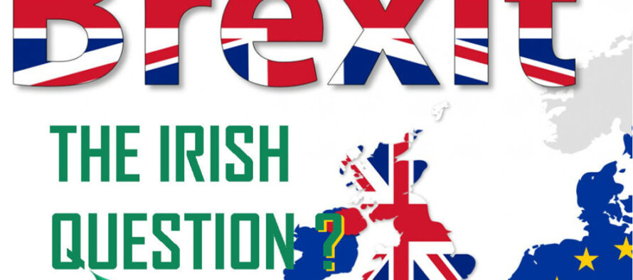 Report says unification of Ireland can prevent Brexit economic crash