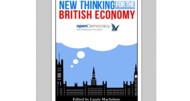 E-BOOK  'New Thinking for the British Economy'