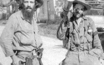 Un día, esta semana: Camilo Cienfuegos