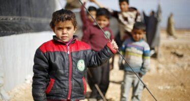 H&M and Next admit Syrian kids found working in Turkish factories