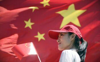 CHINA: Communist Party Legislates on Film Industry