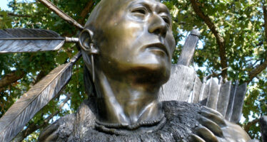 Choctaw Indian Tribe and Ireland: a history of solidarity