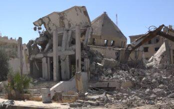 Raqqa: Back to Life