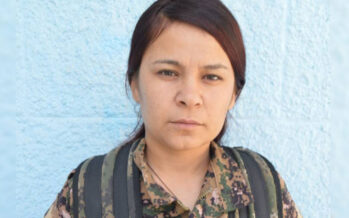 Family members of YPJ fighter Çiçek Kobanê expelled from Turkey