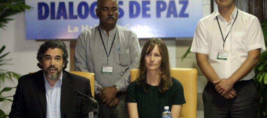 Gobierno y FARC-EP piden a ONU y CELAC de verificar futuro cese el fuego bilateral