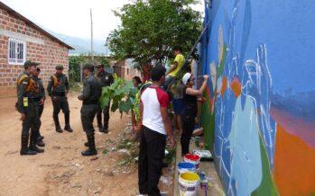 Extrajudicial Killing Dims Hopes for Colombia's Demobilized FARC