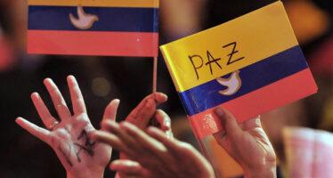 La nueva etapa del proceso de paz en Colombia