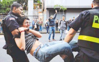 Entre intimidación y criminalización: el caso de la protesta social en Costa Rica