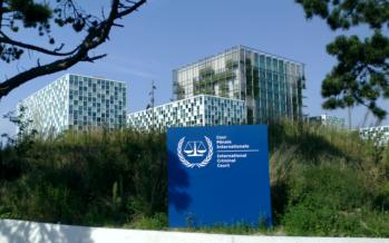 """Rusia anuncia que """"retira"""" su firma del Estatuto de Roma que crea la Corte Penal Internacional"""