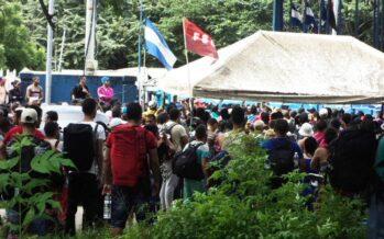 QUE PASO CON LOS MIGRANTES CUBANOS EN COSTA RICA?