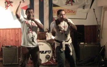 """Cuentas Claras – """"Con lo que tenemos' –  Rap da Cuba"""