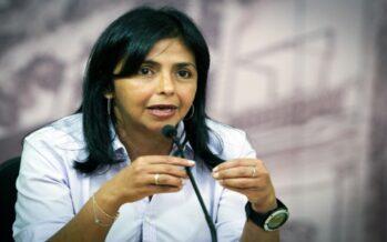 Venezuela critica la postura del reino español