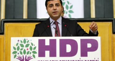 HDP Demirtaş sentenced to five months in prison