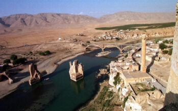 Global Action Day for Hasankeyf