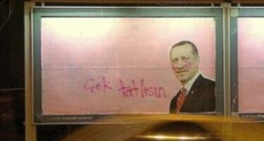 Erdo?an: Istanbul should be the center of the United Nations