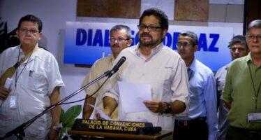 """FARC is not a terrorist organization"""