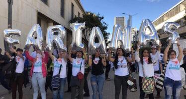 Timochenko: FARC Women reject smear campaign